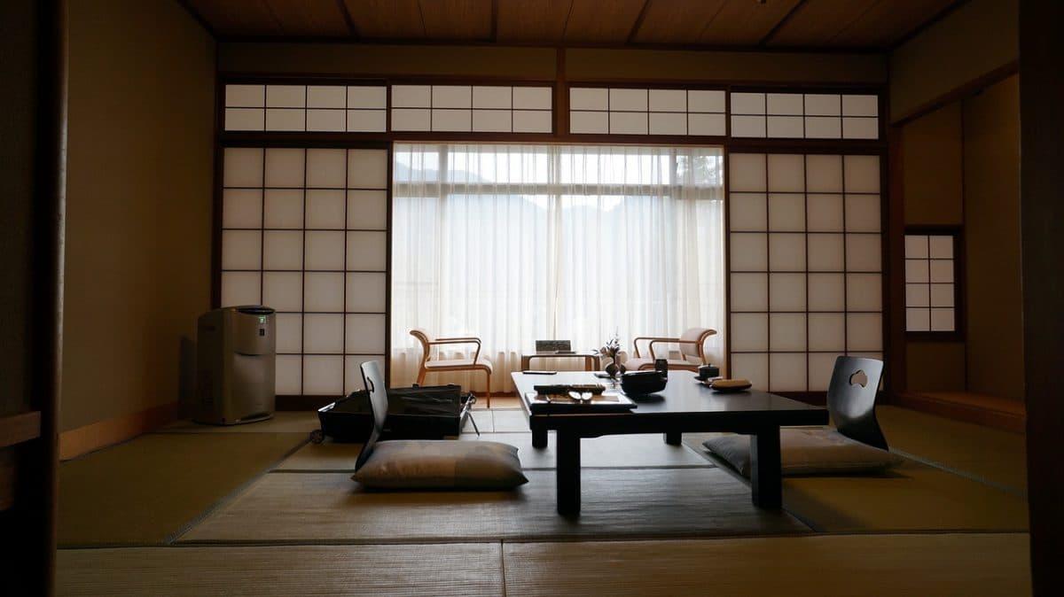 Japanse inrichting  InteriorInsidernl