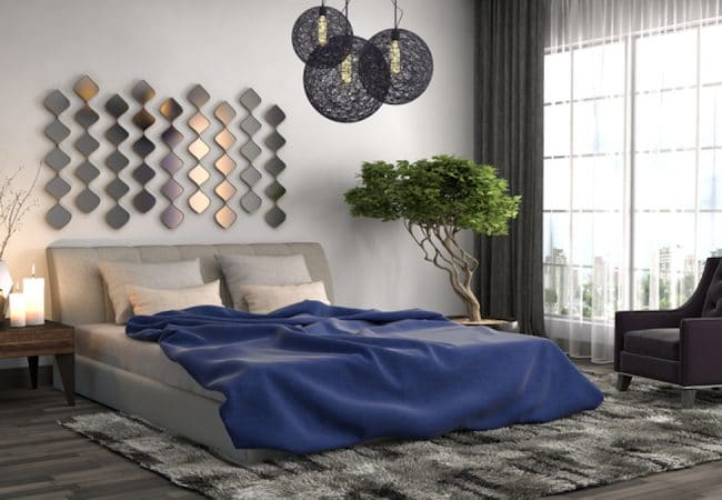 Interieur kleurencombinaties inspiratie  tips 2019