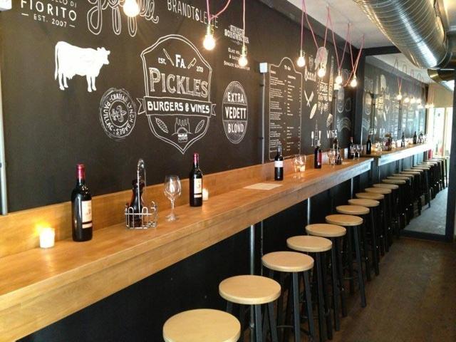 Wijnbars in Utrecht  INTERIOR JUNKIE