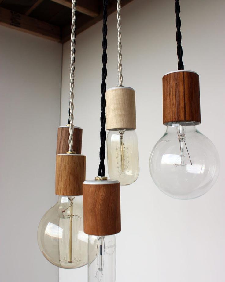 DIY strijkboutsnoer lamp  INTERIOR JUNKIE  Bloglovin