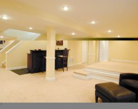 Effective Interior Lighting For Any Basement - Interior ...