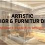 Jasa Interior Furniture Jogja Artistic Toko Interior Di