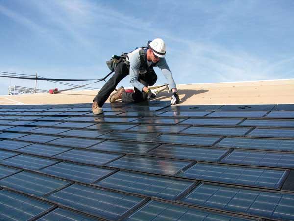 Zonwering en zonnepanelen in één: het is mogelijk! interiorqueen.nl