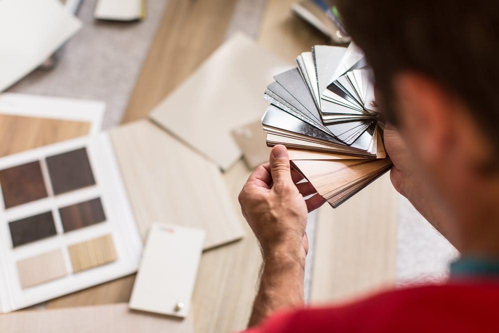 Project vloer: voordelen van een vinyl vloer, schoonmaken en onderhoud interiorqueen.nl carpetright