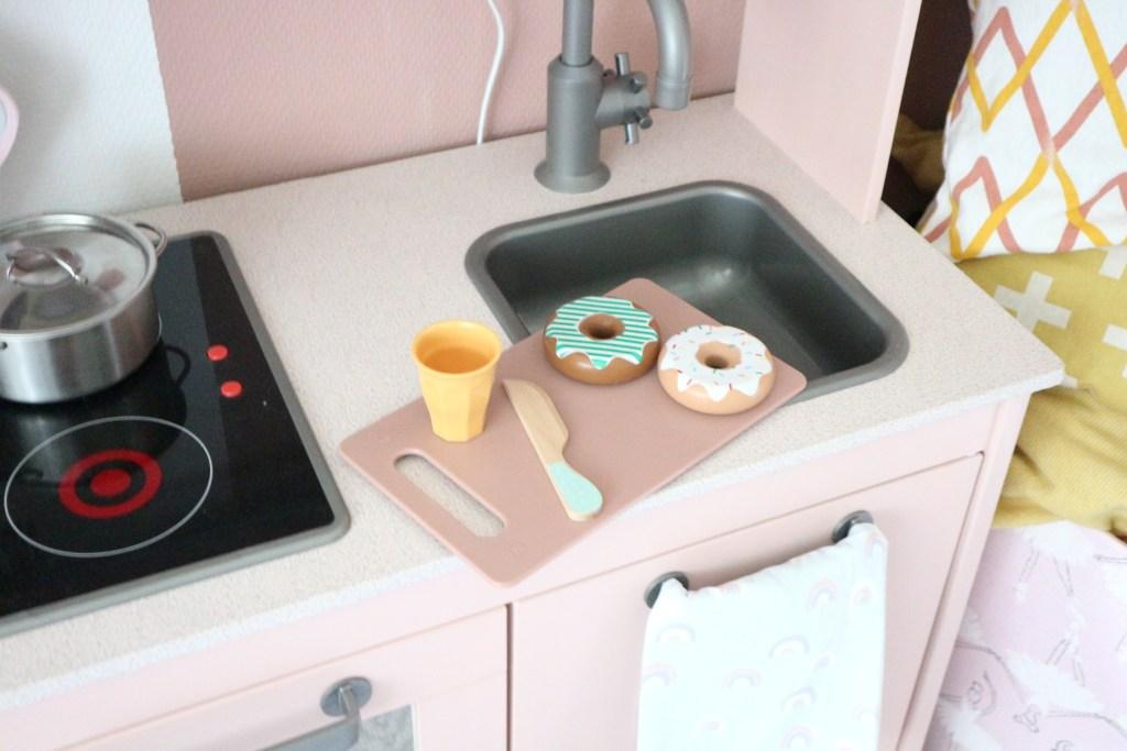 houten donuts hema snijplank sostrene gene ikea duktig hack