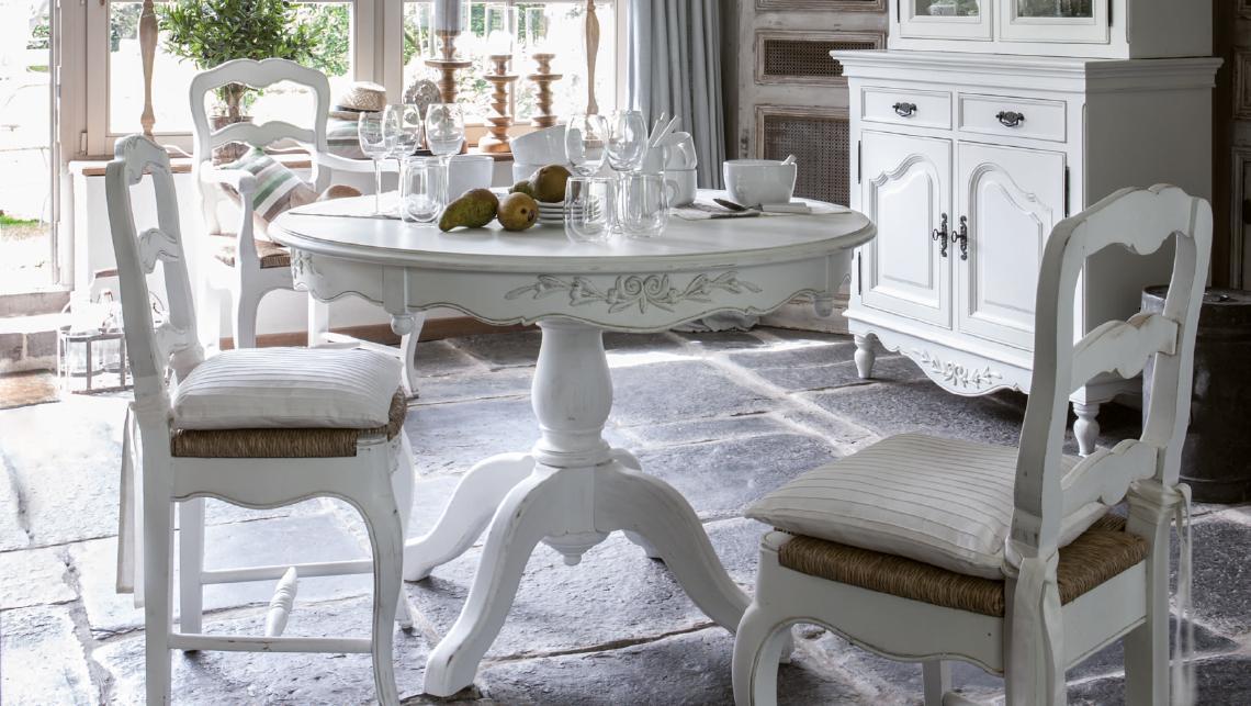 ROMANCE Collections Interiors Meubles En Bois