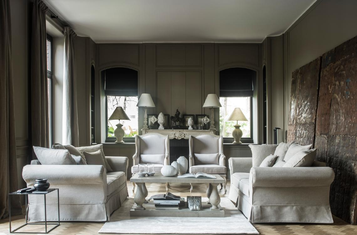 Mobilier Style Tradition Collections De Meubles Patins