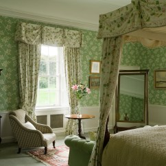 Designer Kitchen Colors Diy Cabinets Irish Country Green Bedroom - Interiors By Color