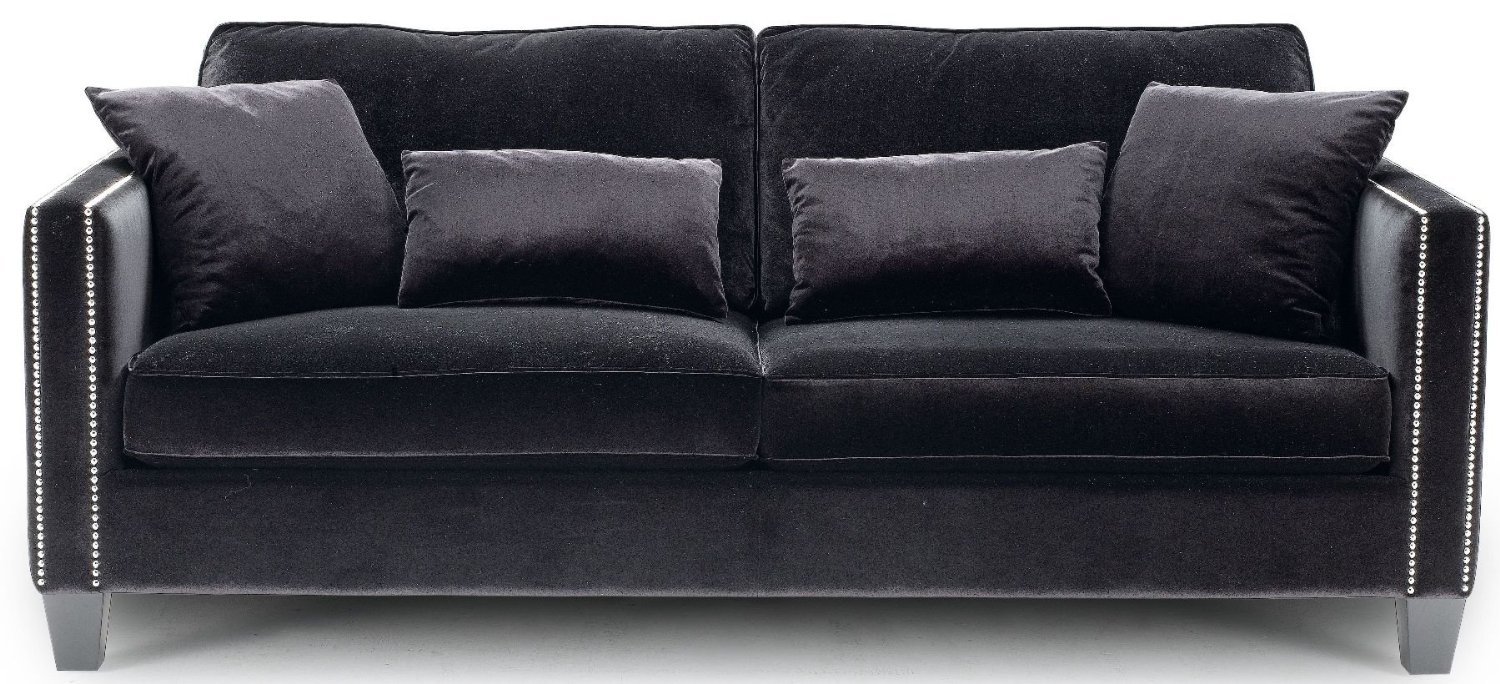 living room colors gray couch award winning designs black velvet - interiors by color