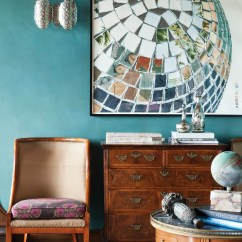 Painting Your Living Room Simple Decorating For Rooms 2 Spanish-moorish - Interiors By Color
