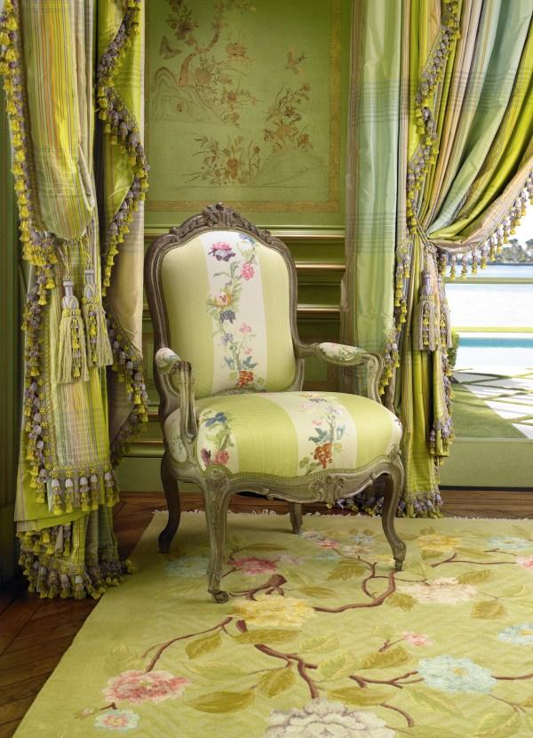 Scott Snyder Waterside Palm Beach Fl Home - Interiors Color