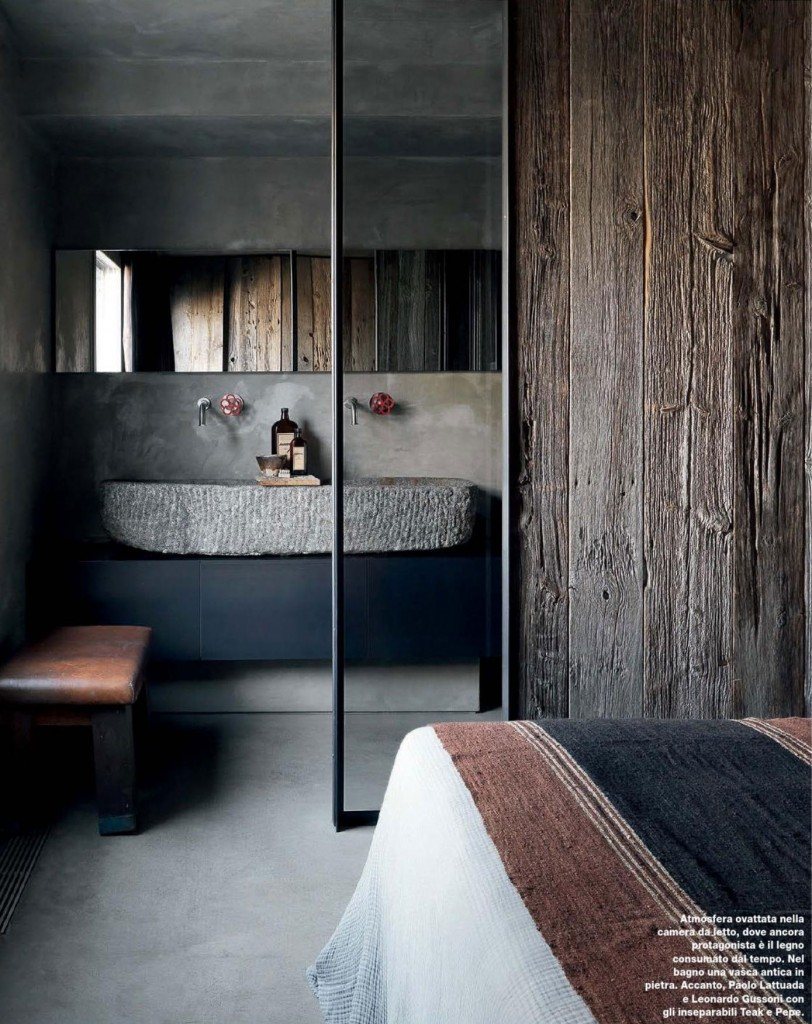 Tree House In Citta For Elle Decor Italy 2013 Interiors