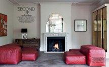 Life - Elle Decor Italy December 2013 Interiors