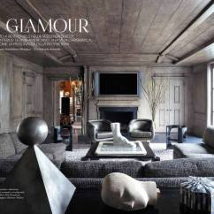 Paints For Living Rooms Wall Decals Room India Kelly Wearstler In Marie Claire Maison Spring 2014 ...
