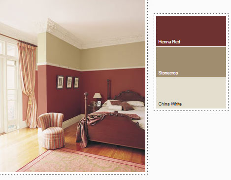 Image Result For Bedroom Color Guide