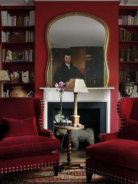 John Saladino Interior Designer