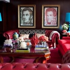 French Country Decorating Ideas For Living Rooms Room Interiors Designs Hotel Faena Buenos Aires By Philippe Starck - ...