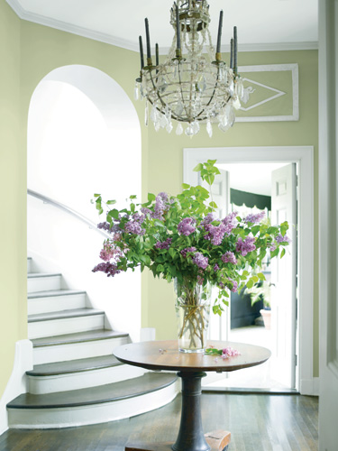 Foyer Archives Interiors By Color
