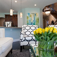 How To Paint Your Living Room Diy Ideas On A Budget Blue Walls - Teal And Yellow Accents Interiors By Color