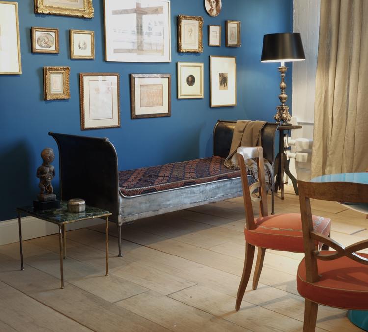 light green sofa bed roche bobois reviews benjamin moore blue danube - interiors by color (2 ...