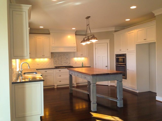 Sherwin Williams Perfect Greige Kitchen Interiors By Color