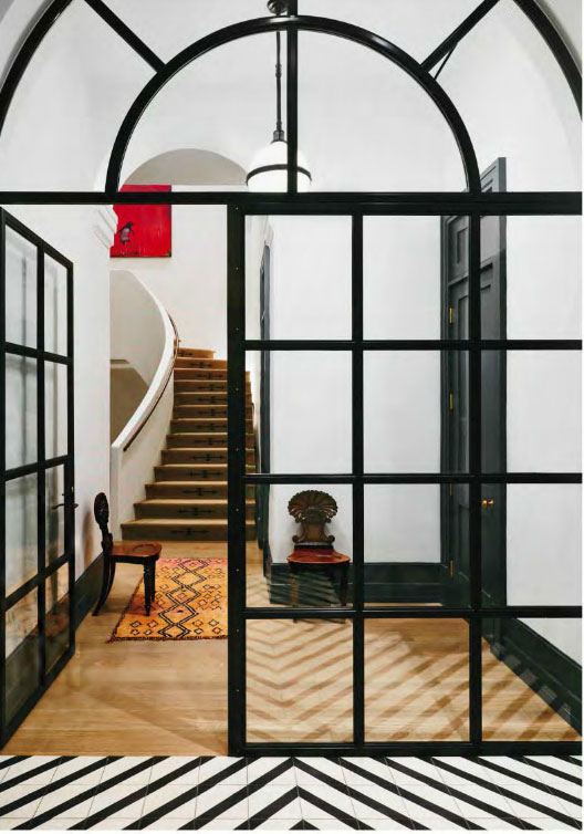 Stairs  Interiors By Color 57 interior decorating ideas