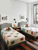 Charming Little Boys Bedroom   Interiors By Color