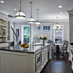 What Is The Best Paint For Kitchen Cabinets Decor Accessories Benjamin Moore's Selling Gray Paints - Interiors By Color