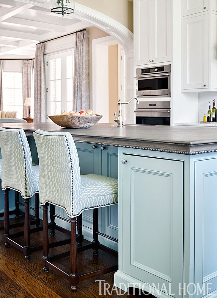 discontinued kitchen cabinets different types of countertops traditional white painted with sherwin williams ...