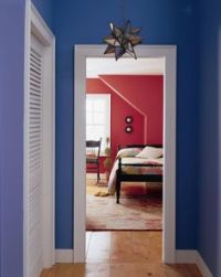 Top 9 Intense Blue Paints by Benjamin Moore - Interiors By ...