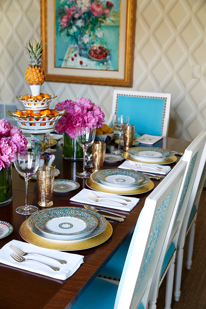 Wallpaper For Dining Room India