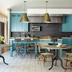 Majestic Kitchen Cabinets Tvs Benjamin Moore S Blue Interiors By Color Painted