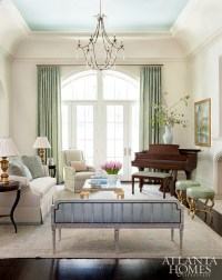 Top Paint Colors for Ceilings from Benjamin Moore ...