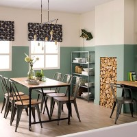 Farrow & Ball Chappell Green - Interiors By Color