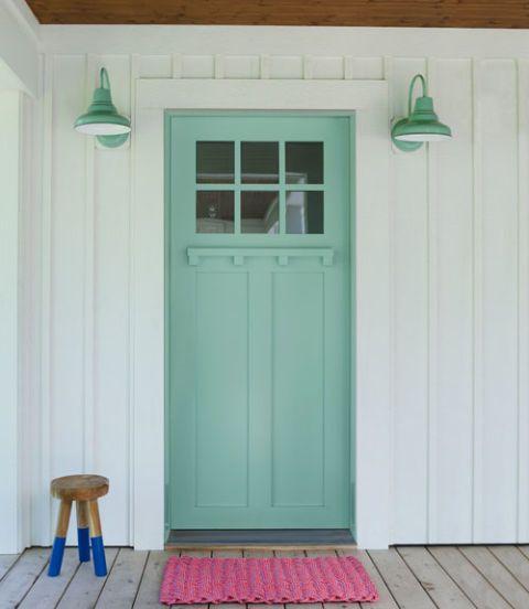 9 Most Favorite Aqua Paint Colors Youll Love  Interiors