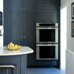 Kitchen Vanities Design Charlotte Nc 4 Gray Paint Colors Interior Designers Love - Interiors By ...