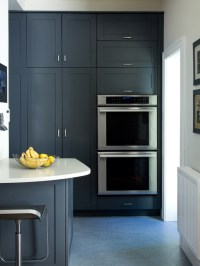 4 Gray Paint Colors Interior Designers Love - Interiors By ...