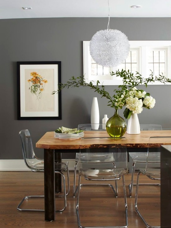 4 Gray Paint Colors Interior Designers Love Interiors By