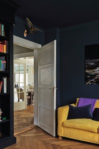 Great Rooms Painted in Farrow & Ball's Best Colors ...