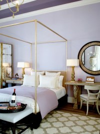 Popular Purple Paint Colors for Your Bedroom - Interiors ...