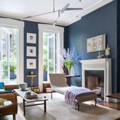 Modern Blue Chair Office Mat Target Interior Design Ideas - Interiors By Color