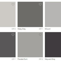 Neutral Paint Colors For Living Room 2018 Tv Cabinet Pictures Grey Colour Charts Dulux Australia - Interiors By Color