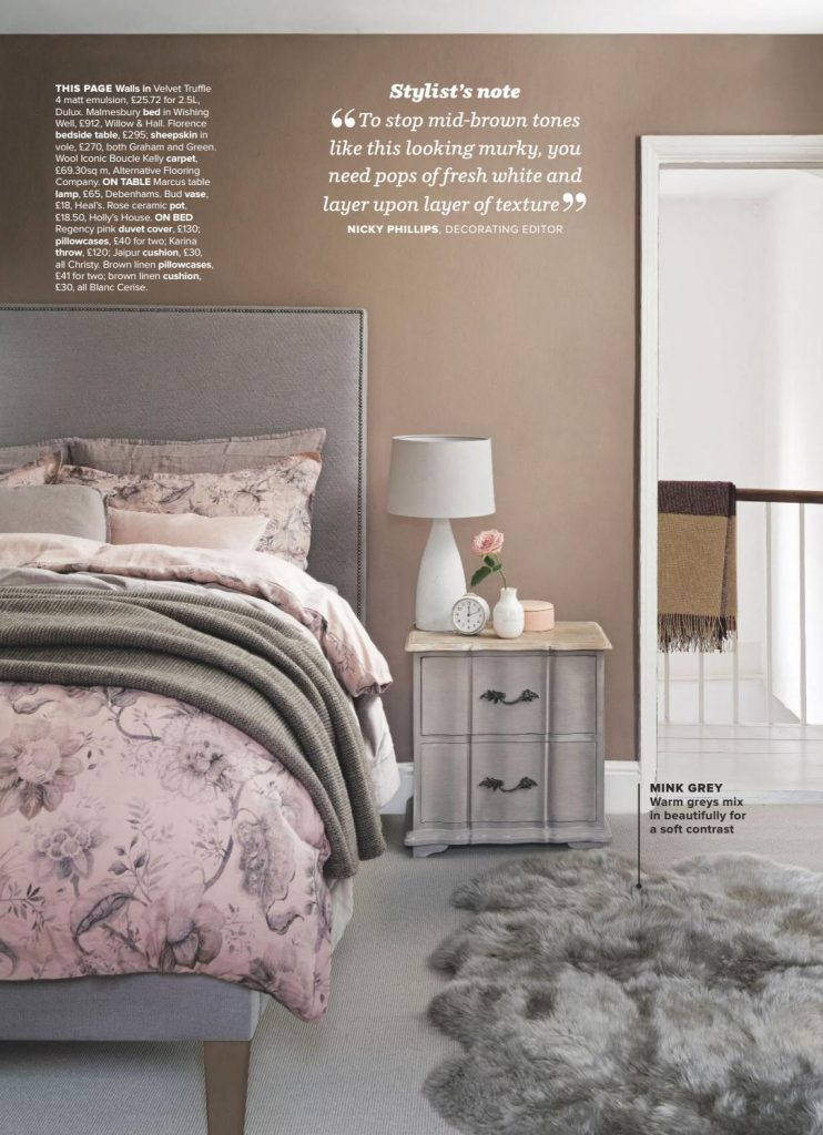 Neutral Color Schemes Truffle Interiors By Color