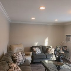 Paint For The Living Room Ideas Mocha Color Benjamin Moore Edgecomb Gray - Interiors ...