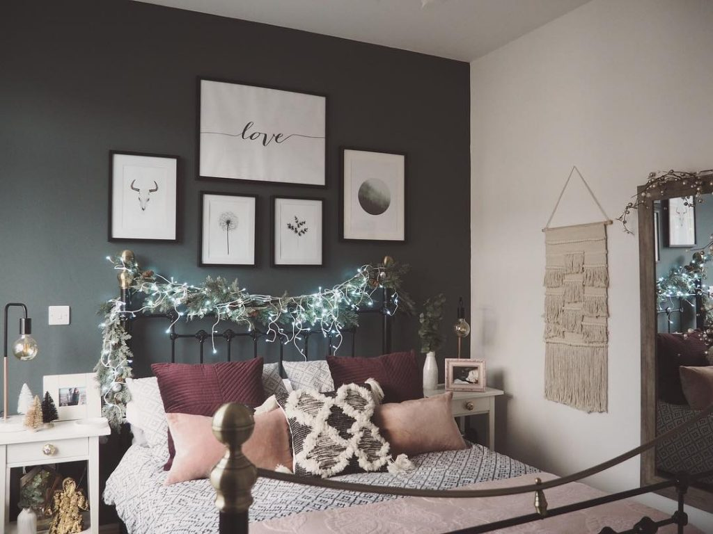 charcoal kitchen cabinets faucets farrow and ball downpipe bedroom walls - interiors by color