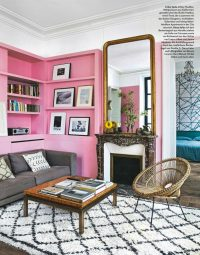 Living Room - Interiors By Color (359 interior decorating ...