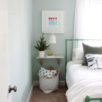 Benjamin Moore Woodlawn Blue Paint Color Schemes ...