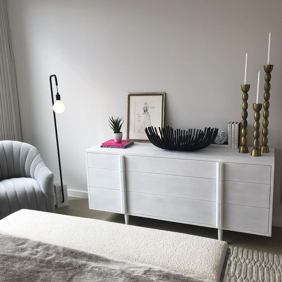 Gray Color Schemes Bedroom