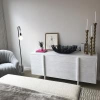 Gray Color Schemes Bedroom - Interiors By Color