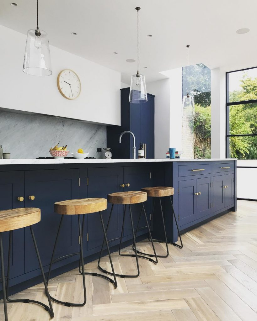 Blue Interiors By Color 251 Interior Decorating Ideas